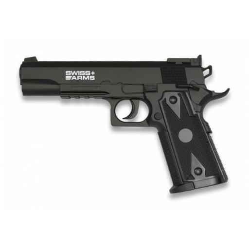 Pistola  P1911 MATCH CO2 Semi-Auto