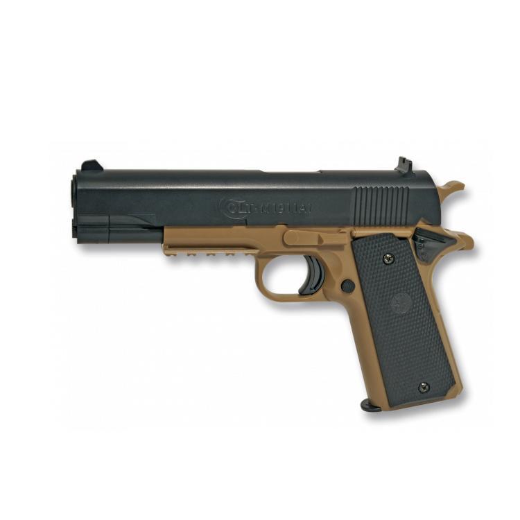 Pistola Airsoft COLT 1911