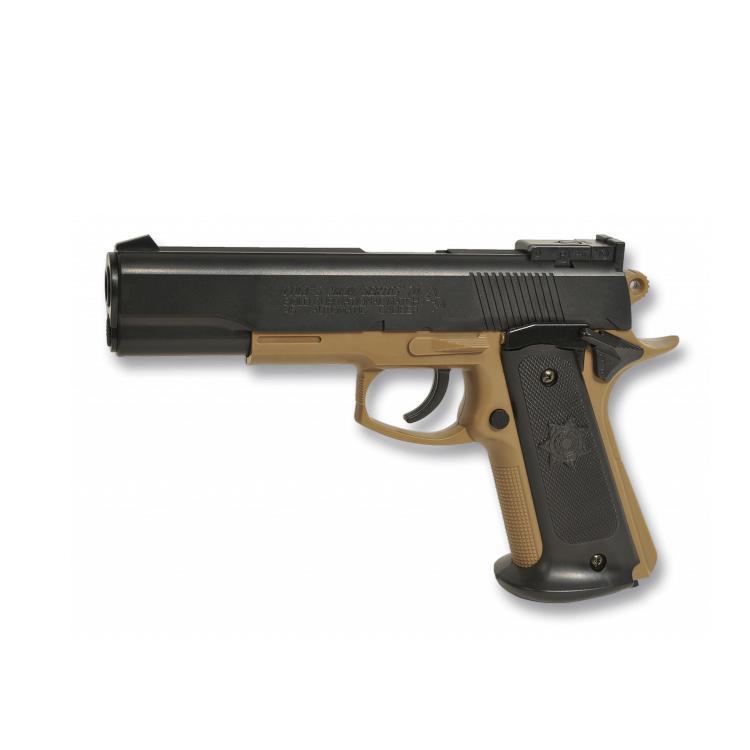 Pistola Airsoft COLT MK IV