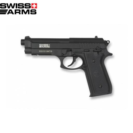 Pistola PT92 SWISS ARMS CO2