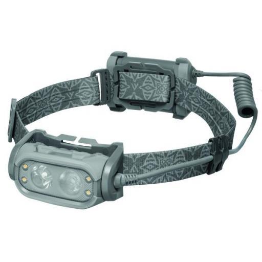 Linterna Frontal  MACTRONIC PHANTOM  500 Lumens [0]