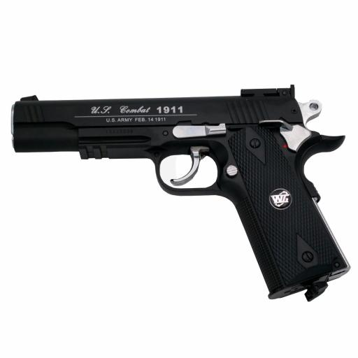 Pistola WG - Colt 1911 Special Combat.