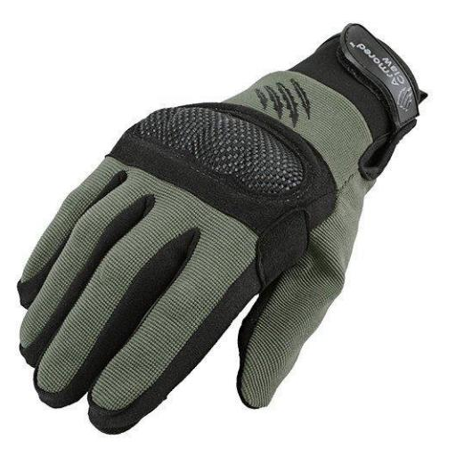 """Guantes Tacticos  ARMORED CLAW """"SHIELD"""" [1]"""