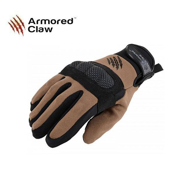 """Guantes Tacticos  ARMORED CLAW """"SHIELD"""""""