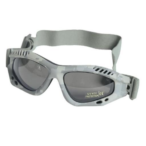 Gafas Protectoras Airsoft [1]