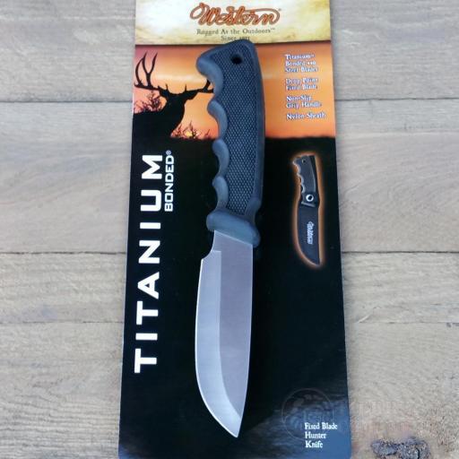 Cuchillo de Caza CAMILLUS WESTERN [1]