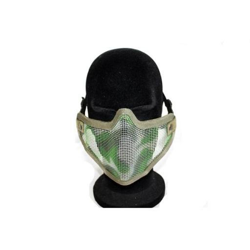Mascara Protectora Airsoft [2]