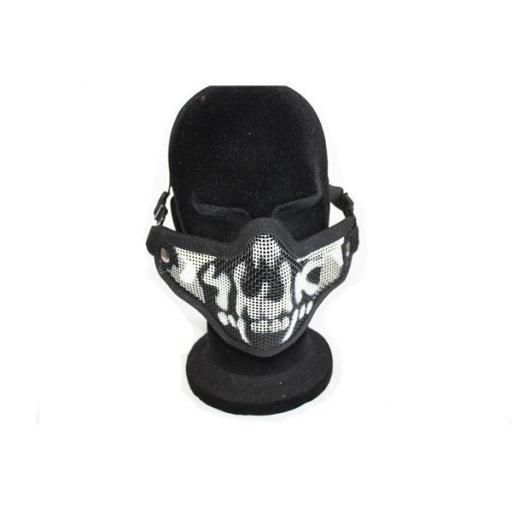 Mascara Protectora Airsoft [1]