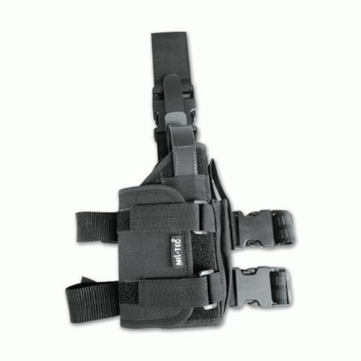 Funda Pistola Tactica MIL - TEC