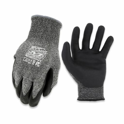 Guantes Mechanix SpeedKnit Anticorte Nivel 5