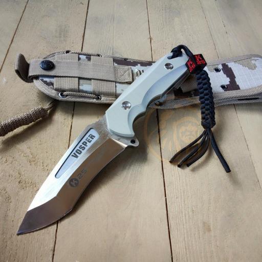 Cuchillo Tactico K25 VOSPER [2]