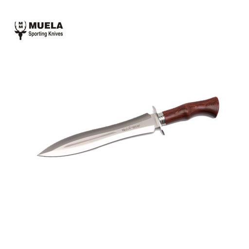 Cuchillo de remate Muela AGARRE-24R