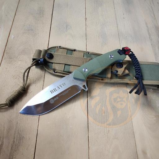 Cuchillo Tactico K25 BRAVO [3]