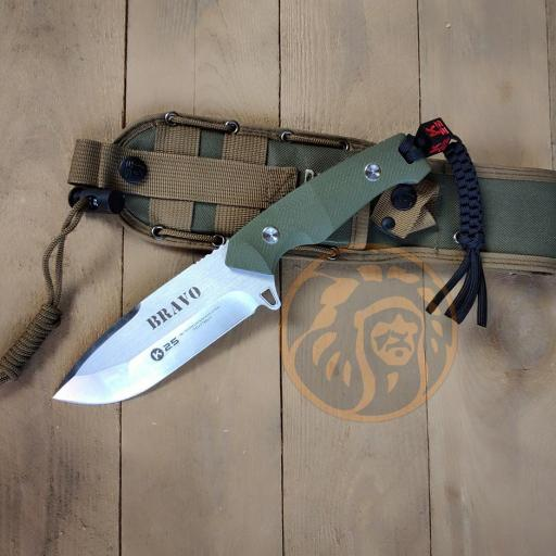 Cuchillo Tactico K25 BRAVO [1]