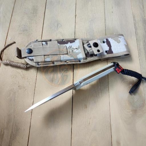 Cuchillo Tactico K25 VOSPER [3]