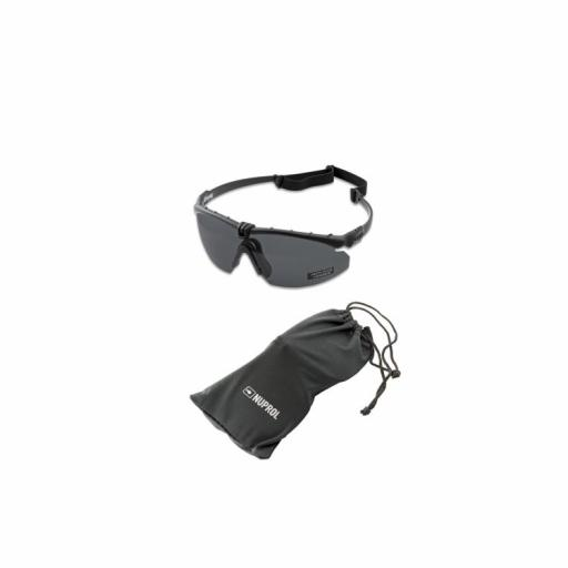 Gafas Proteccion Airsoft Lentes Anti-Niebla  [2]