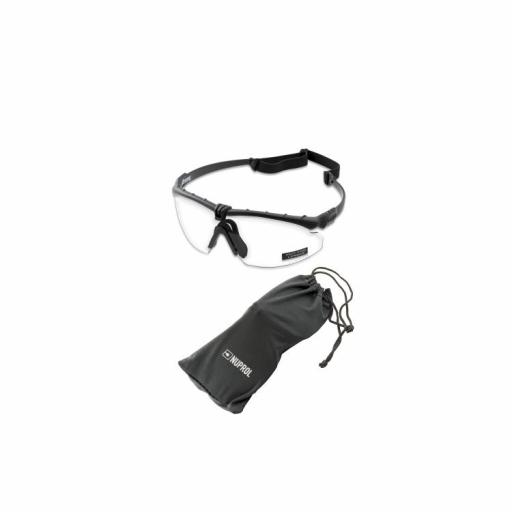 Gafas Proteccion Airsoft Lentes Anti-Niebla  [3]