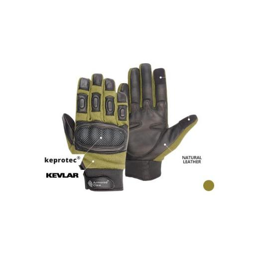 Guantes  Armored Claw -  Smart Tac [1]
