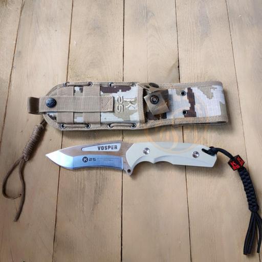 Cuchillo Tactico K25 VOSPER [1]