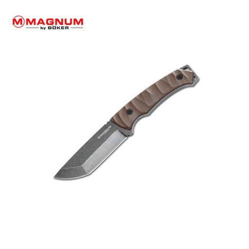 Cuchillo Tactico BREACHER MAGNUM