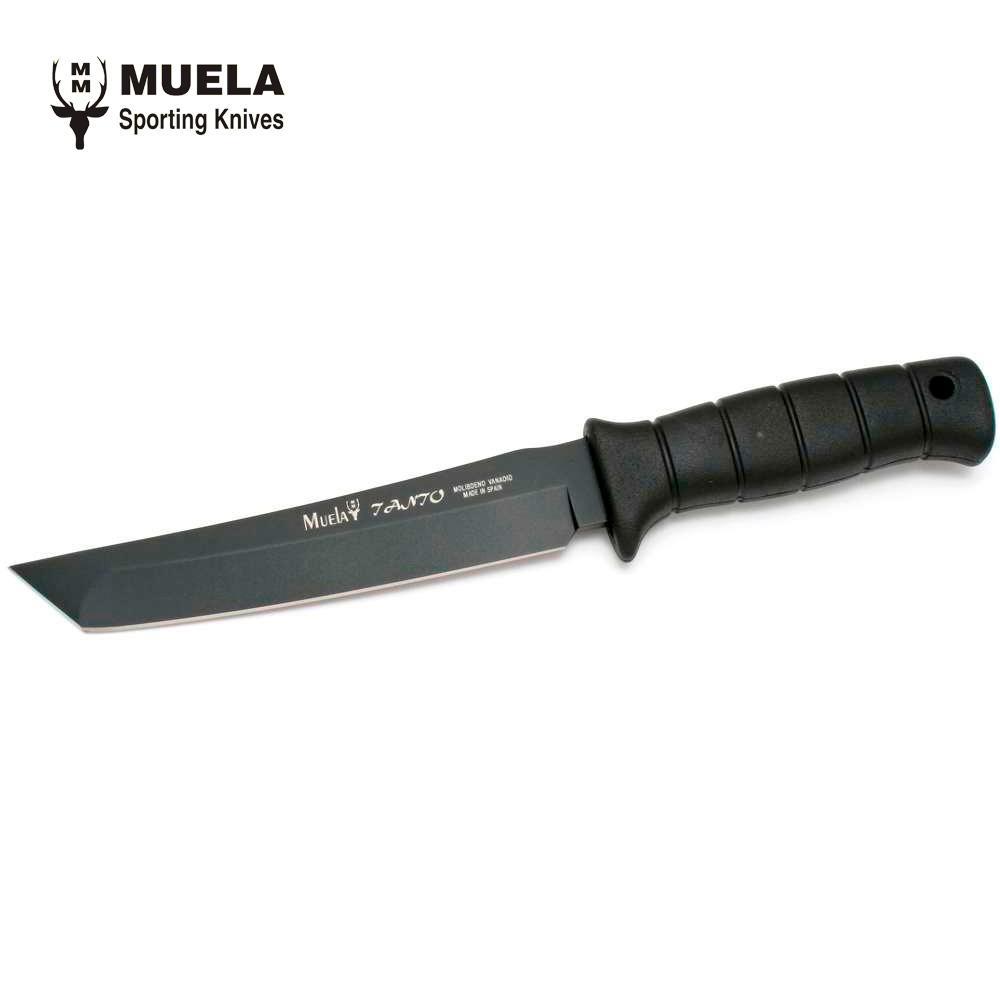 Cuchillo Tactico Tanto MUELA