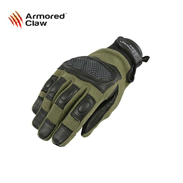 Guantes  Armored Claw -  Smart Tac