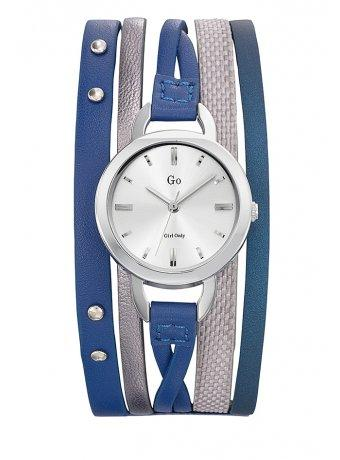 Reloj colección Enlace-moi! Azul