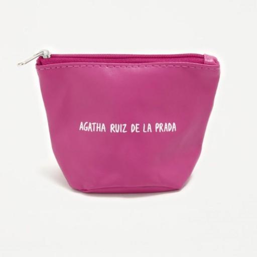 Reloj pequeño flip Agatha Ruiz de la Prada Peace, love & music [2]