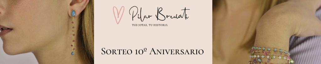 Sorteo especial 10º Aniversario