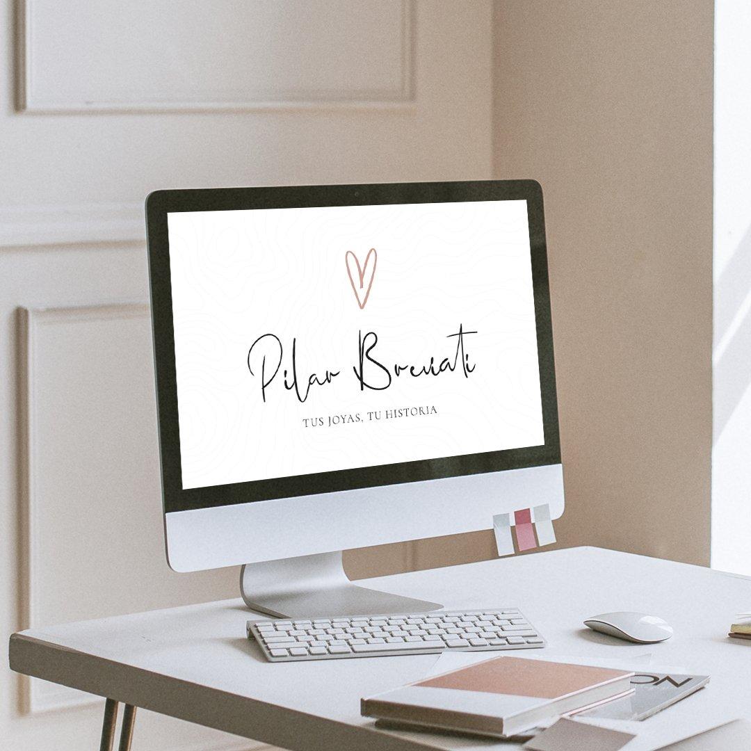 Nueva imagen Pilar Breviait