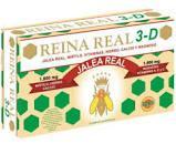 Jalea Real Reina Real 3D