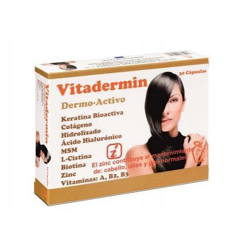 Vitadermin Dermo-Activo