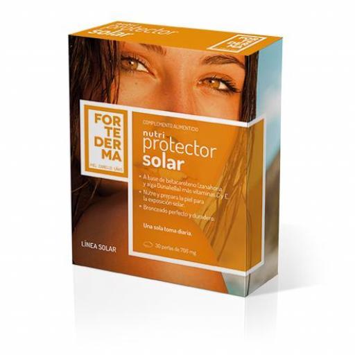 Nutriprotector Solar
