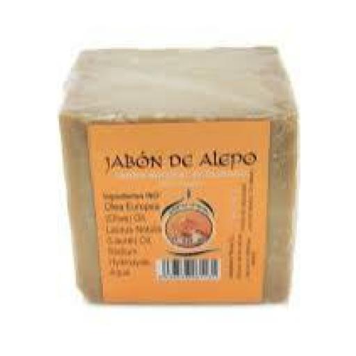 Jabon de Alepo