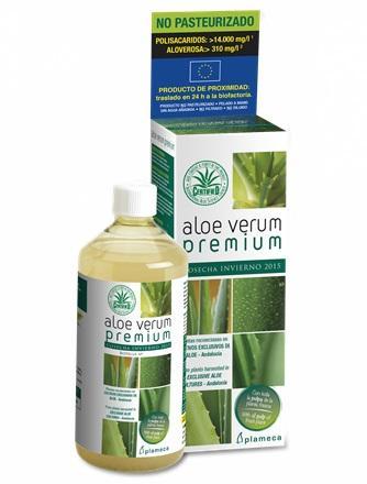Aloe Vera Premium1l. Plameca