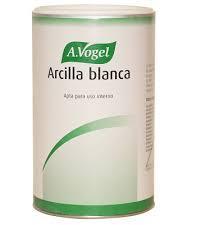 Arcilla Blanca polvo