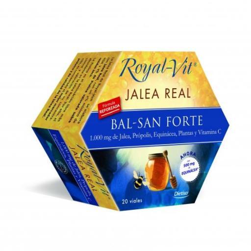 Jalea Royal Vit Bal-san