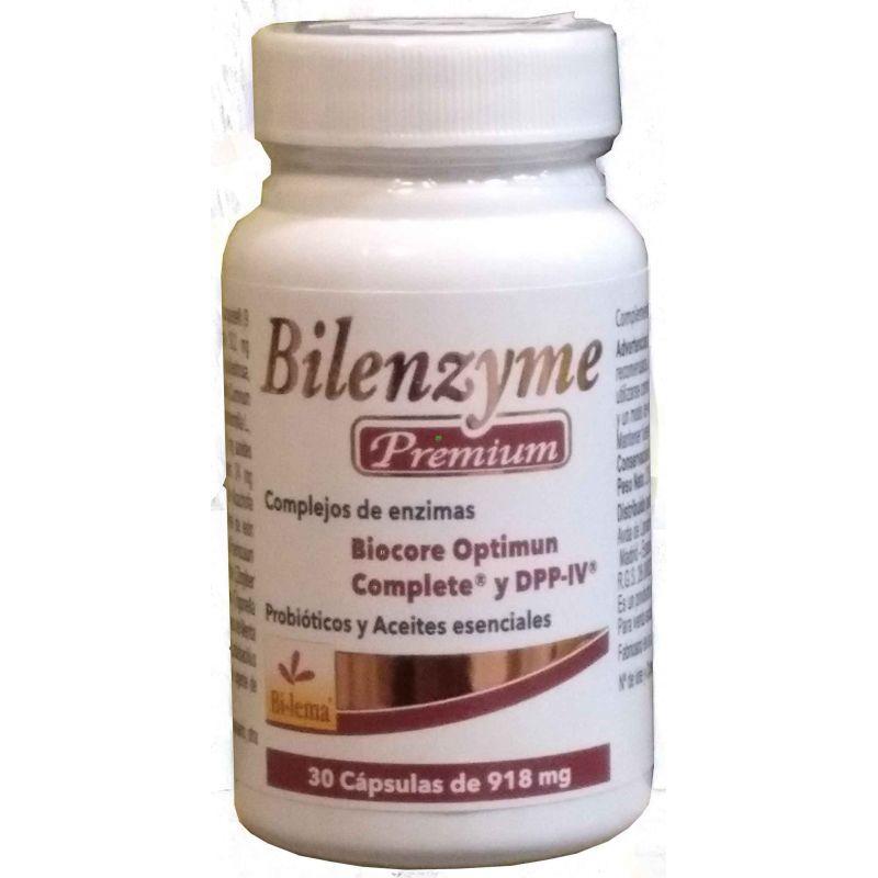 Bilenzyme Premium