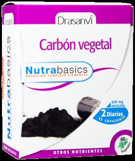 Carbon Vegetal Activado
