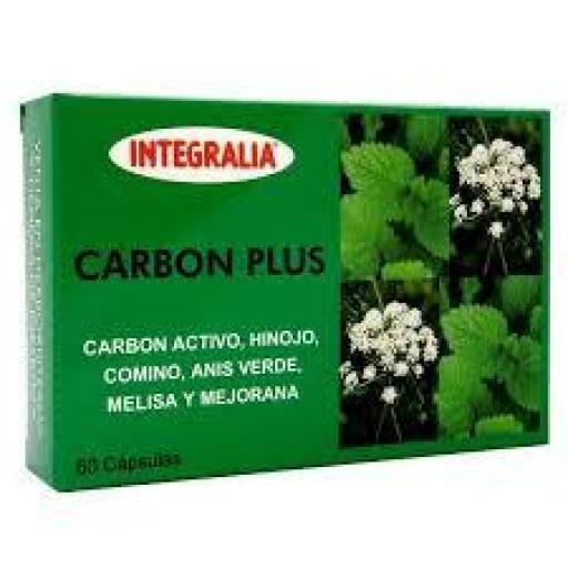 Carbon Plus