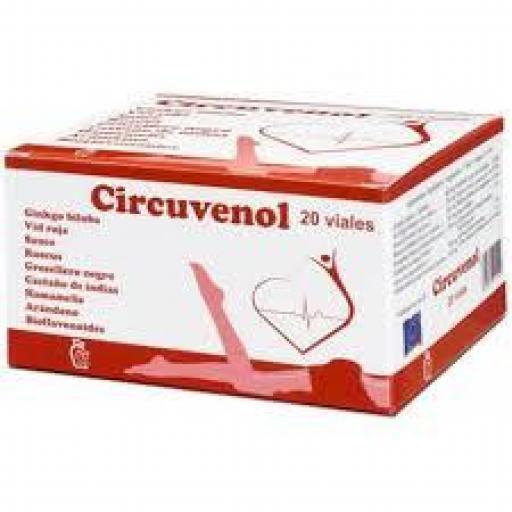 CIRCUVENOL  [0]