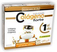 Colágeno Hidrolizado Forte