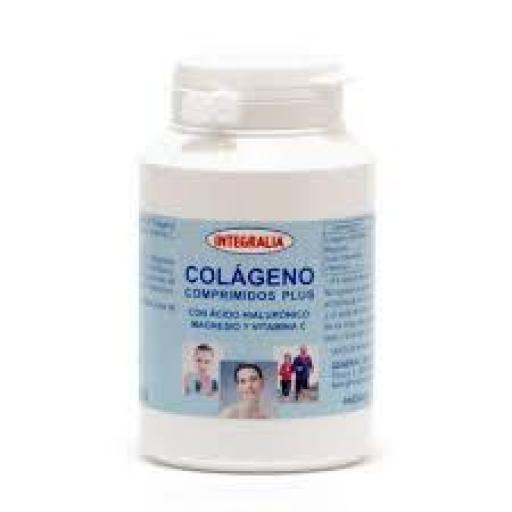 Colageno plus comprimidos