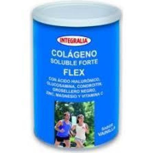 Colageno Soluble Forte Flex