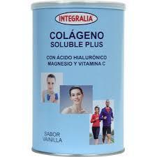 Colageno Soluble Plus.