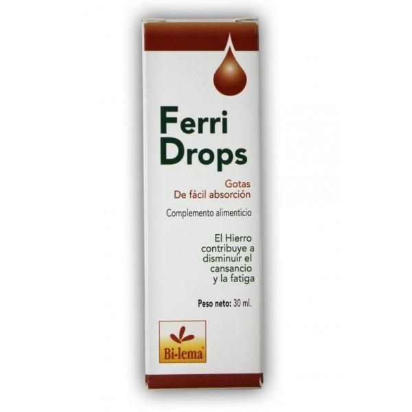Ferri Drops