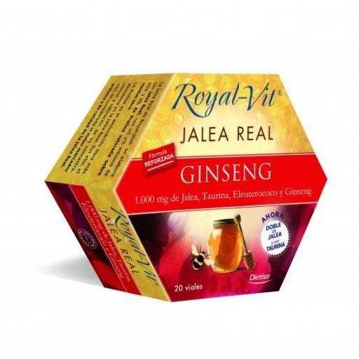 Jalea Royal Vit Ginseng