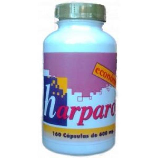 Harparon