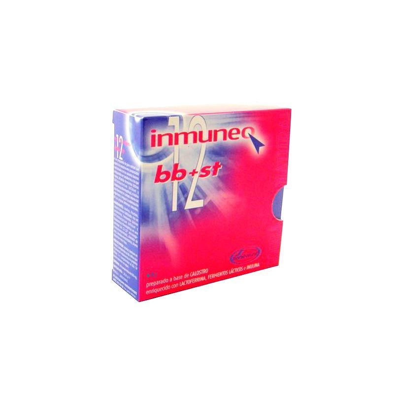 Inmuneo 12 BB+ST