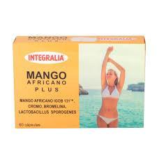Mango Plus